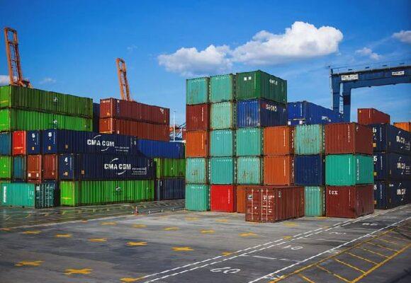Exportaciones no se salvaron del COVID-19