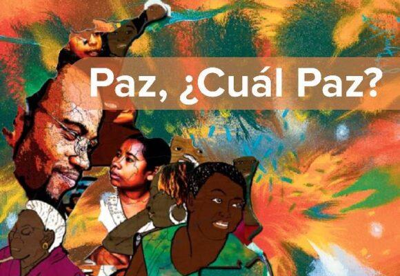 Ya viene el Seminario Internacional e Intercultural 'Paz, ¿cuál paz?'