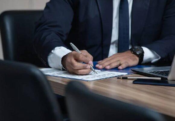 El abogado y los principios de confianza