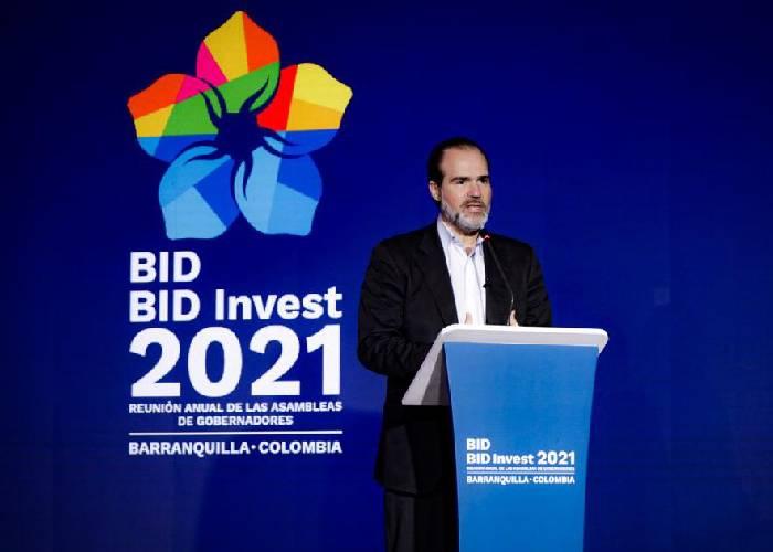 El BID impulsará la bioeconomía en la Región Amazónica: ¿hay algo que celebrar?