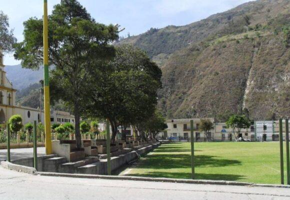 394 años de la fundación de Panqueba, Boyacá