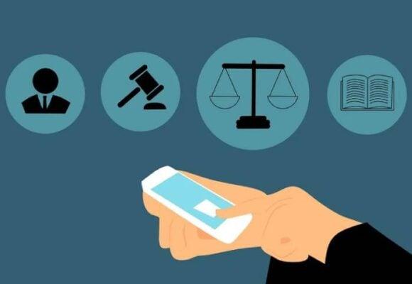 La estéril e ineficiente justicia digital