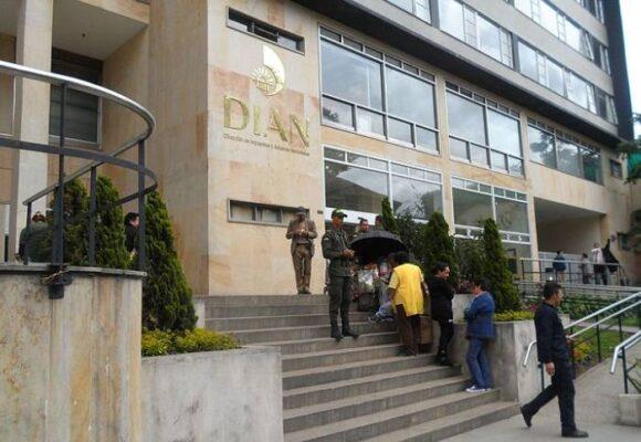 Convocatoria Dian 1.500 vacantes: crónica de un fraude disfrazado de mérito