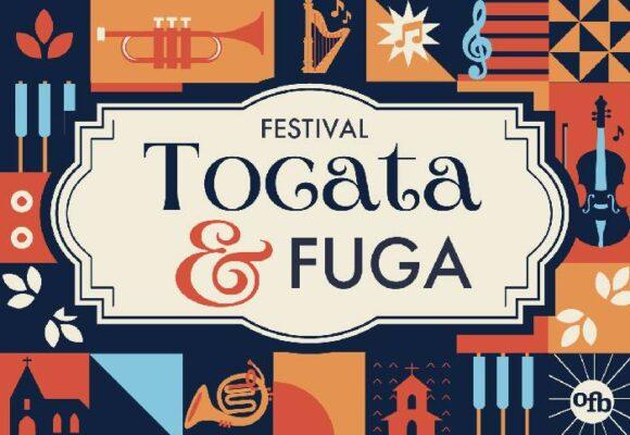 Prográmese con las actividades del Festival Tocata & FUGA en esta Semana Santa