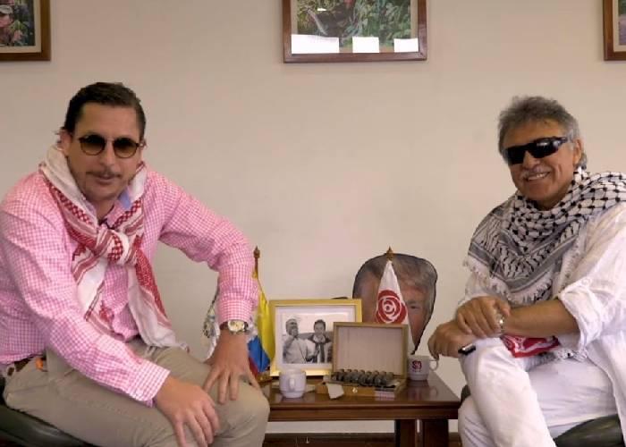 Los Premios India Catalina y el reconocimiento al bolchevismo mediático