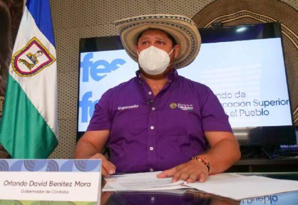 ¿A cuál pueblo se refiere, señor gobernador de Córdoba?