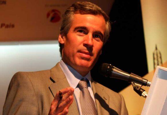 Los vaivenes de Orlando Cabrales en el sector energético