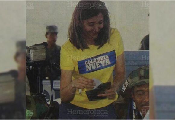 La Ingrid Betancourt que yo conocí (I)