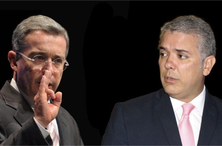¿Duque versus Uribe, será posible?