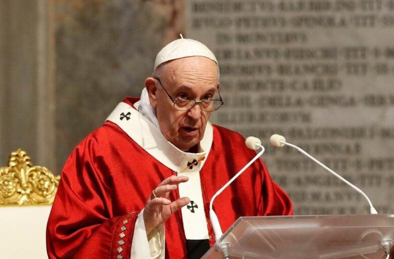 La histórica llegada del Papa Francisco a Bagdad