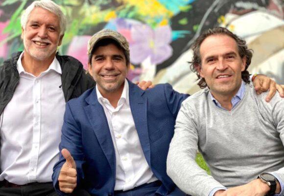 La desconfianza que generan Char, Fico y Peñalosa