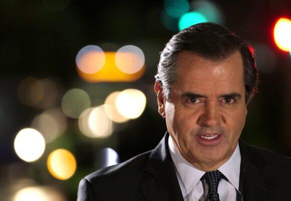 Rafa Poveda, de RCN y Caracol a su propio canal
