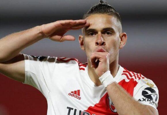 ¿Por qué subestiman tanto a Rafael Santos Borré?