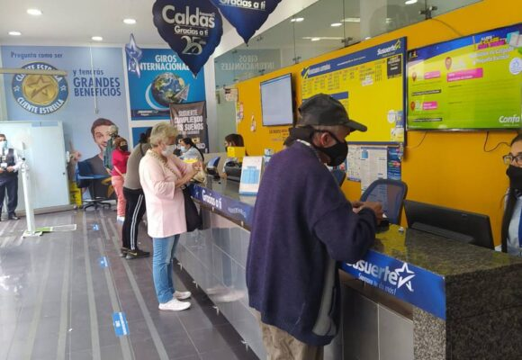 Cada vez más los colombianos se ganan el chance millonario ¿Qué ha cambiado?