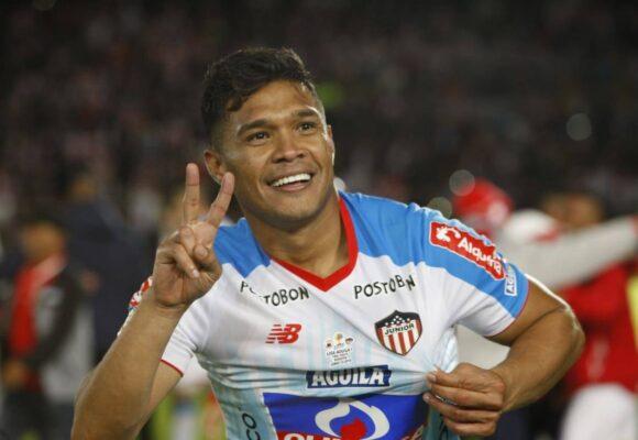 Teófilo, el futbolista más odiado de Colombia