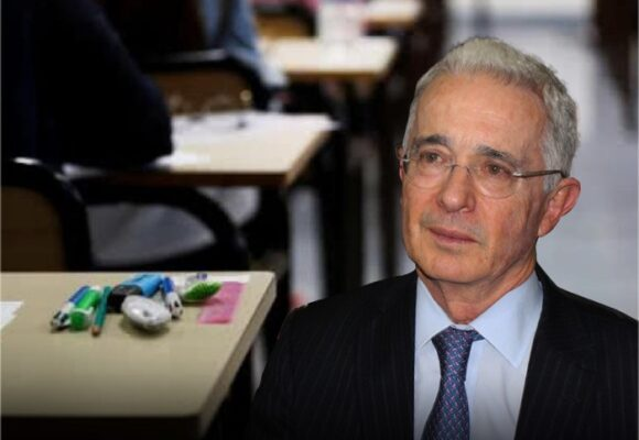 El fracaso de Álvaro Uribe como profesor