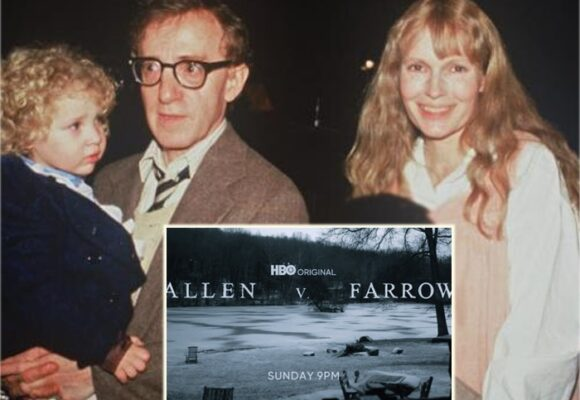 La serie que destapa los abusos sexuales de Woody Allen a su hija