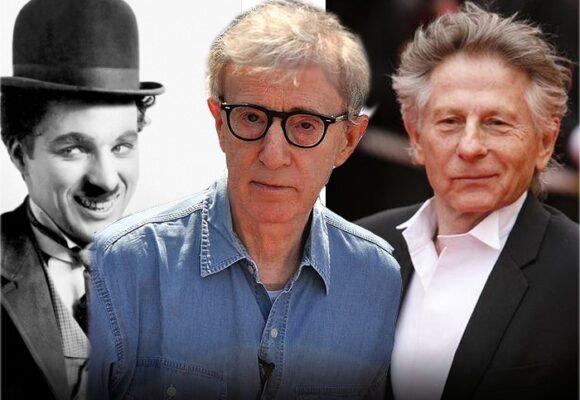 Los pedófilos de Hollywood