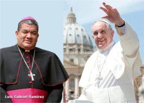 Un barranquillero nombrado obispo de Ocaña