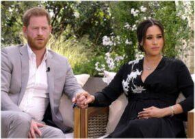 La entrevista a Meghan Markle y príncipe Harry: el mega negocio de la TV