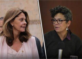 Cinco magistrados de la JEP le jalan la rienda a la vicepresidenta por los falsos positivos