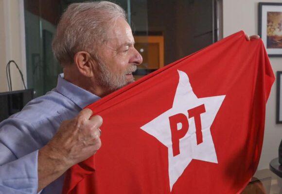 Juez de la Corte Suprema anula todas las sentencias contra Lula