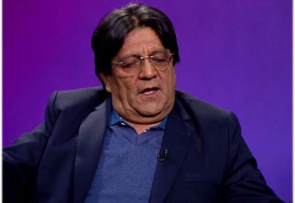 Edgardo Román ¡No te rindas nunca!
