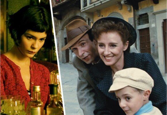 Las 5 películas favoritas de los farsantes