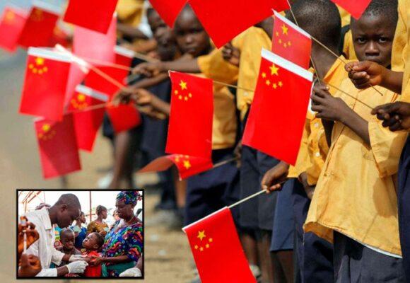 El último regalo Xi Xinping al África: 15 millones de vacunas Sinovac