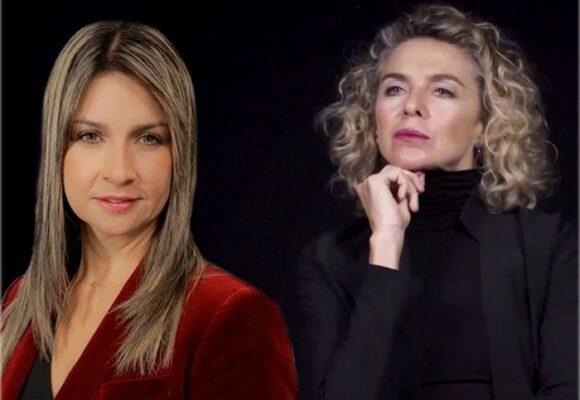 Durísimo viajado de Margarita Rosa a Vicky Dávila