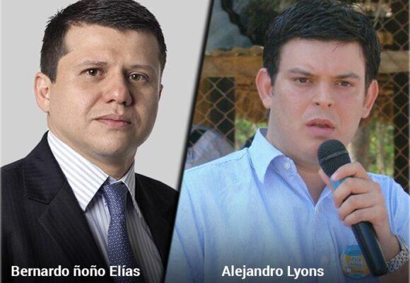 La gran vida de Alejandro Lyons, cuñado del Ñoño Elias, en Miami con una deuda por corrupción en Colombia