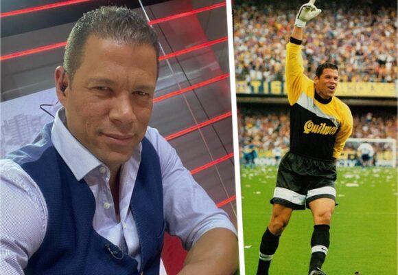 La ingratitud de los hinchas colombianos con Óscar Córdoba