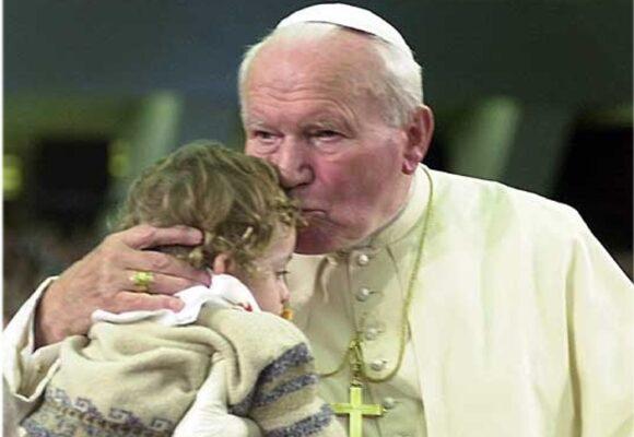 El daño que le ha hecho Juan Pablo II a la humanidad