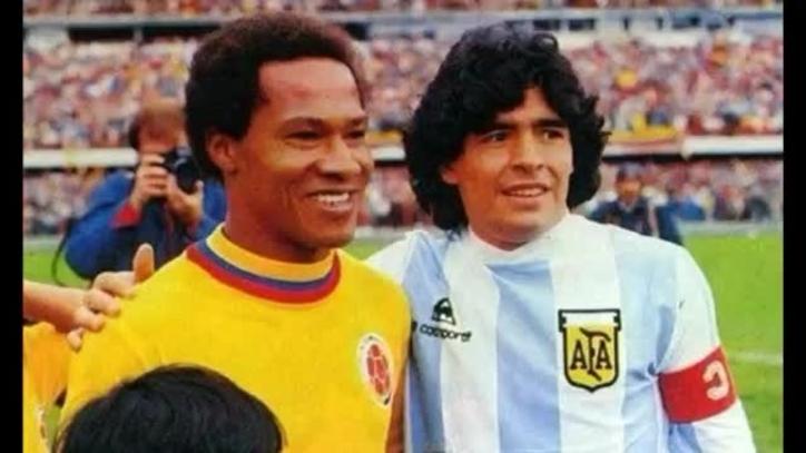 Si Willington Ortiz fuera futbolista ahora sería tan grande como Mbappé