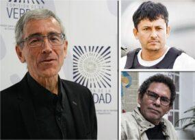 Alape y Martin Llanos, archienemigos en la guerra, también quieren ser escuchados públicamente