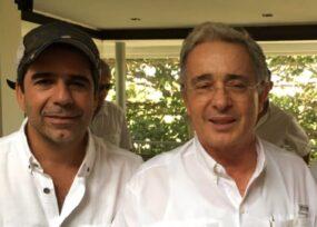Uribe empieza a destapar sus simpatías para el 2022: Alejandro Char al ruedo