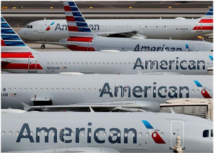 Los ambiciosos planes de American Airlines para Colombia en 2021