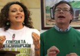 Derrotada la línea Petrista dentro del Partido Verde