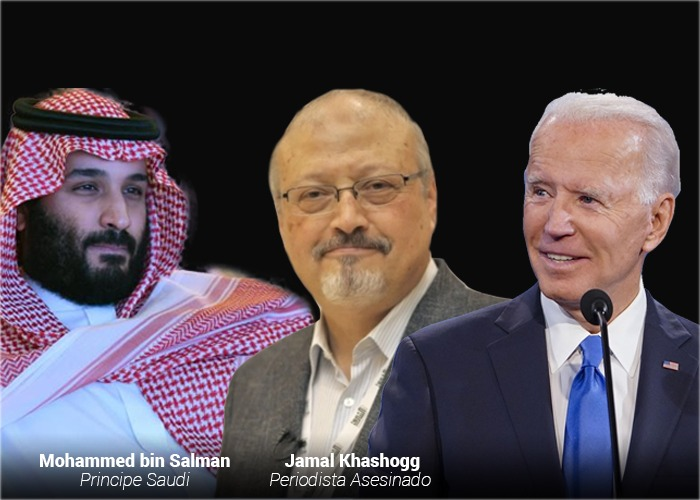 Estados Unidos dice que príncipe saudita