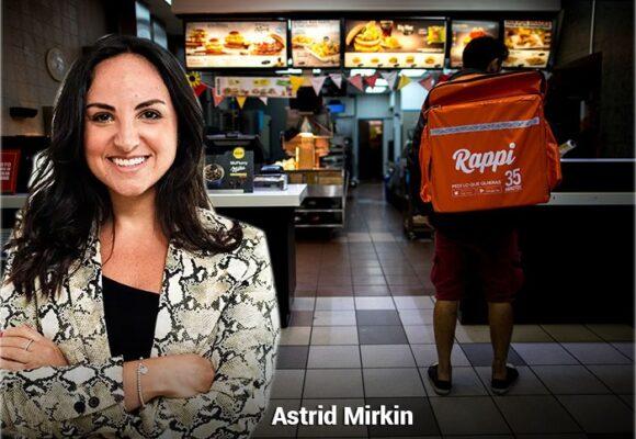 Rappi se consolida en Argentina y nombra nueva gerente