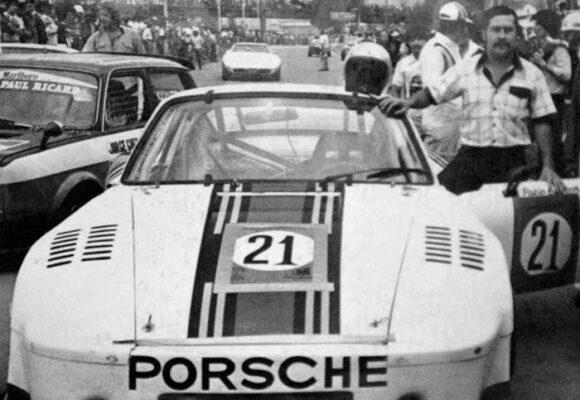 La delirante pasión de Pablo Escobar por los carros: su último Porsche será subastado