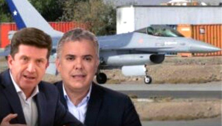 #PelandoElCobre: ¡Aviones Tributarios...!