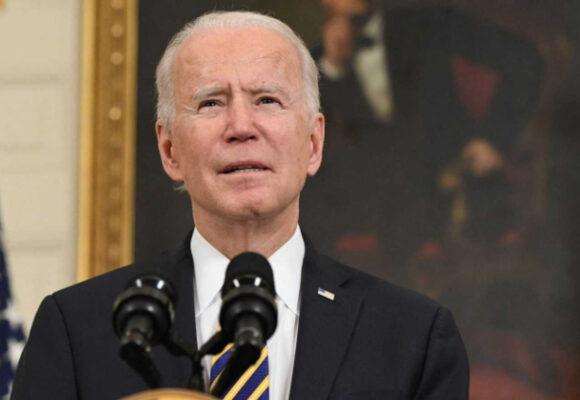 Biden: 36 días para bombardear