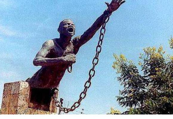 Kombilesa Benkos: 400 años de perfidia