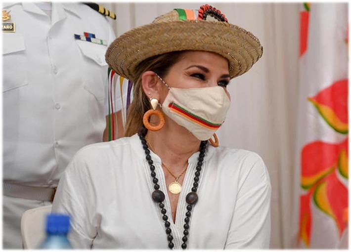 Bolivia: jueza ordena cuatro meses de prisión preventiva para la expresidenta interina Jeanine Áñez
