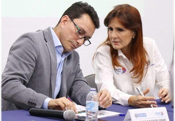 El desfalco de los hospitales en Magdalena sería responsabilidad de Rosa Cotes y no de Caicedo