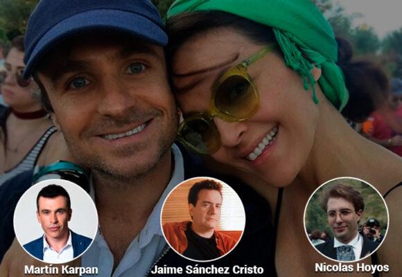 Carolina Gómez, tercer divorcio y nada que encuentra el amor eterno