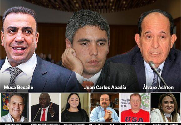 Los políticos que le pagaron al Cartel de la Toga por engavetar sus procesos