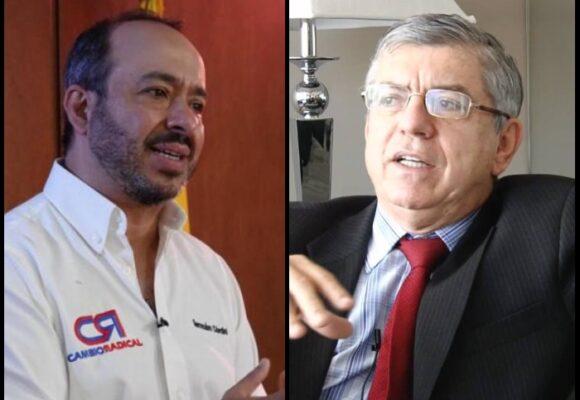 Cinco congresistas forzados a retirar apoyo a la ampliación de períodos
