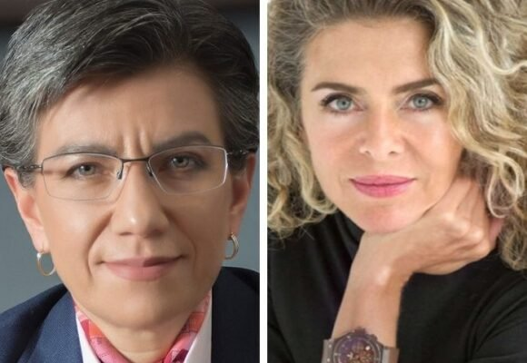 La desilusión de Margarita Rosa de Francisco con Claudia López